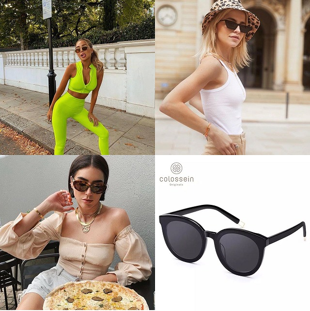 Colossein Sunglasses
