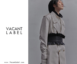 VACANT LABEL